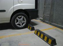 Cao su chặn bánh xe CT-CBX-750