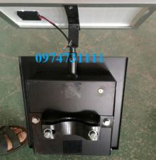 Đèn báo giao thông năng lượng mặt trời BT-ST-200