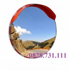 Gương cầu lồi inox D500/600/800/1000mm - Trung Quốc