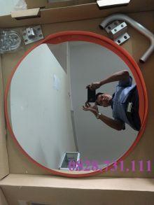Gương cầu lồi Inox đường kính D490mm - Malaysia
