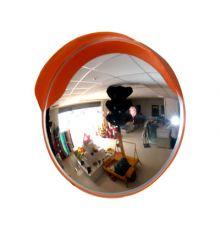 Gương cầu lồi inox D600mm - Malaysia